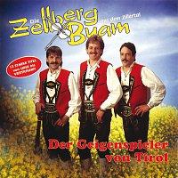 Der Geigenspieler von Tirol