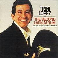 Trini Lopez – The Second Latin Album