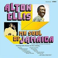 Alton Ellis – Mr Soul of Jamaica