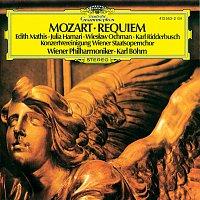 Edith Mathis, Julia Hamari, Wieslaw Ochman, Karl Ridderbusch, Karl Bohm – Mozart: Requiem