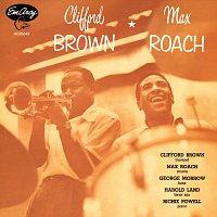 Clifford Brown, Max Roach – Clifford Brown And Max Roach
