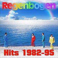 Přední strana obalu CD Hits 1982 - 95