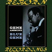 Přední strana obalu CD Blue Gene (HD Remastered)