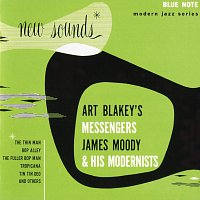 Art Blakey, James Moody – New Sounds