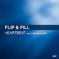 Flip & Fill, Lara McAllen – Heartbeat