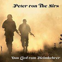 Přední strana obalu CD Das Lied vom Heimkehrer