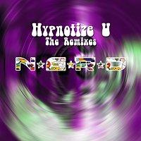 Přední strana obalu CD Hypnotize U The Remixes