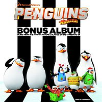 Lorne Balfe – Penguins of Madagascar (Music from the Motion Picture plus Black & White Christmas Album)