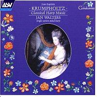 Jan Walters – Krumpholtz: Classical Harp Music