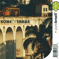 Různí interpreti – Home Of Samba