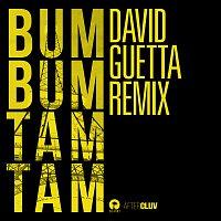 Mc Fioti, J. Balvin, Stefflon Don – Bum Bum Tam Tam [David Guetta Remix]
