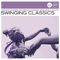 Různí interpreti – Swinging Classics (Jazz Club)