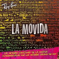 Various Artists.. – La Movida Ray-Ban