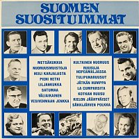 Various Artists.. – Suomen suosituimmat
