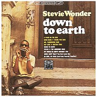 Stevie Wonder – Down To Earth
