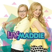 Cast - Liv and Maddie – Liv y Maddie [Music from the TV Series]