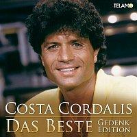 Costa Cordalis – Das Beste (Gedenkedition)