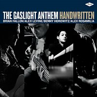 The Gaslight Anthem – Handwritten [International Version]