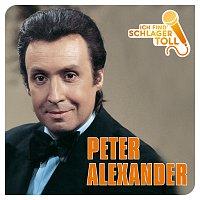 Peter Alexander – Ich find' Schlager toll