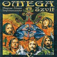 Omega – V. – Szvit CD