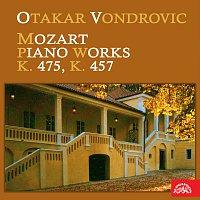 Otakar Vondrovic – Mozart: Skladby pro klavír K. 475, K 457