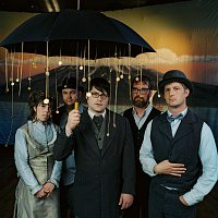 The Decemberists – The Decemberists - CONNECT Set