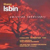 Sharon Isbin – American Landscapes