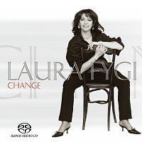Přední strana obalu CD Change