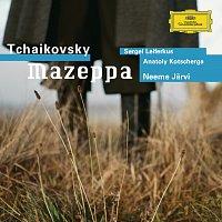 Goteborgs Symfoniker, Neeme Jarvi – Tchaikovsky: Mazeppa