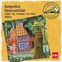Edda Moser, Heinz Wallberg – Hansel und Gretel