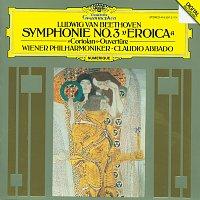 """Wiener Philharmoniker, Claudio Abbado – Beethoven: Symphony No.3 """"Eroica"""""""