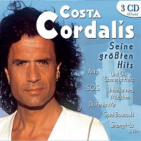 Costa Cordalis – Seine Groszten Hits