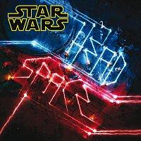 Přední strana obalu CD Star Wars Headspace