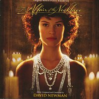 David Newman – The Affair Of The Necklace [Original Motion Picture Soundtrack]