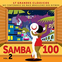 Různí interpreti – Samba 100 [Vol. 2]