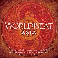 David Lyndon Huff – Worldbeat Asia
