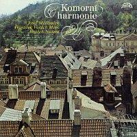 Komorní harmonie – Mysliveček: Oktety, Partity