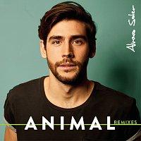 Álvaro Soler – Animal [Remixes]