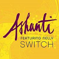Přední strana obalu CD Switch