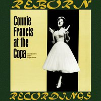 Connie Francis – Connie at the Copa (HD Remastered)