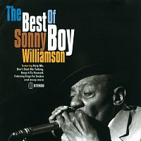 Sonny Boy Williamson – The Best Of – CD
