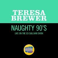 Teresa Brewer – Naughty 90's [Live On The Ed Sullivan Show, November 30, 1958]