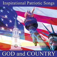 Anointed – Inspirational Patriotic Songs: God And Country