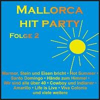 Různí interpreti – Mallorca Hit Party Folge 2