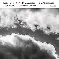 Frode Haltli, Arditti Quartet – Air