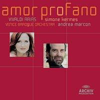 Simone Kermes, Venice Baroque Orchestra, Andrea Marcon – Vivaldi: Amor profano