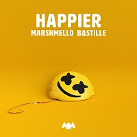 Marshmello, Bastille – Happier