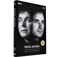 Pavel Novák – Pavel Novák je tu stále