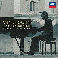 Roberto Prosseda – Mendelssohn: Complete Piano Works