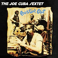 Joe Cuba Sextette – Bustin' Out